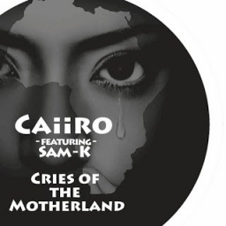 Caiiro - Cries Of The Motherland (deepquestic Bootleg Remix) Ft. Sam-k